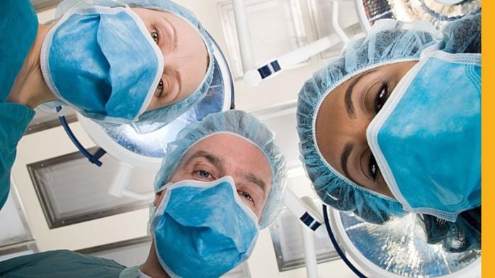 «Спасите меня, я не сплю!», или Люди, которые проснулись во время операции