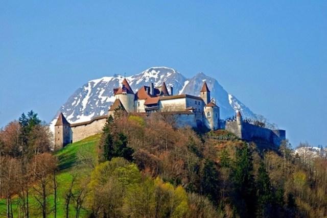 12 главных мистических мест Европы