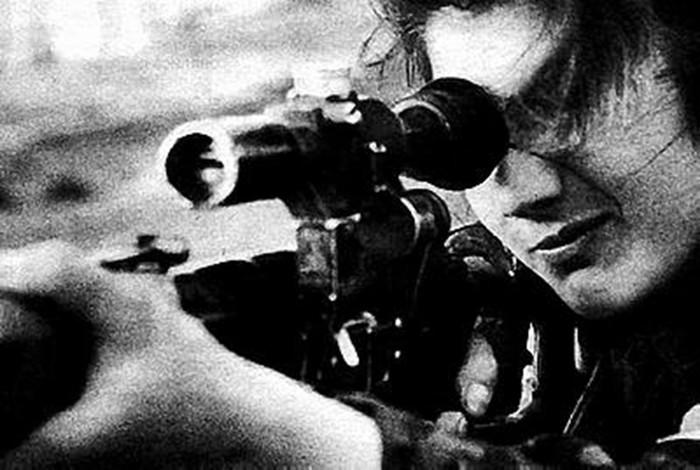 Женщины снайперы «Белые колготки»: правда или миф
