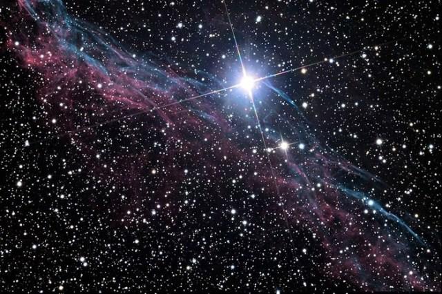 Поражающие факты о Вселенной