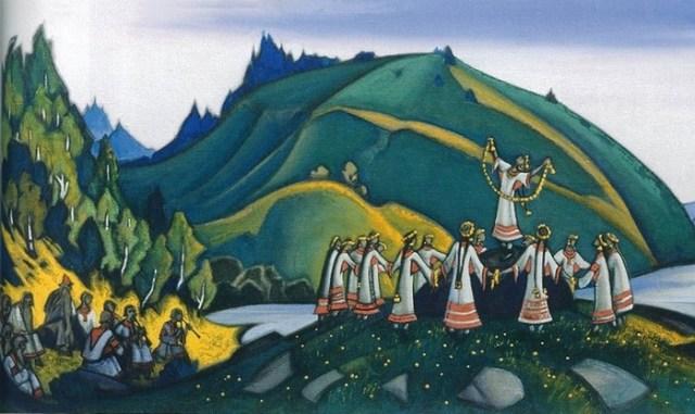 Культ предков у русских: что это было
