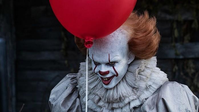 Фильм ужасов «Оно»: самый кассовый хоррор в истории