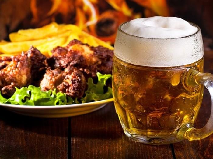 Малоизвестные способы использования алкоголя в кулинарии