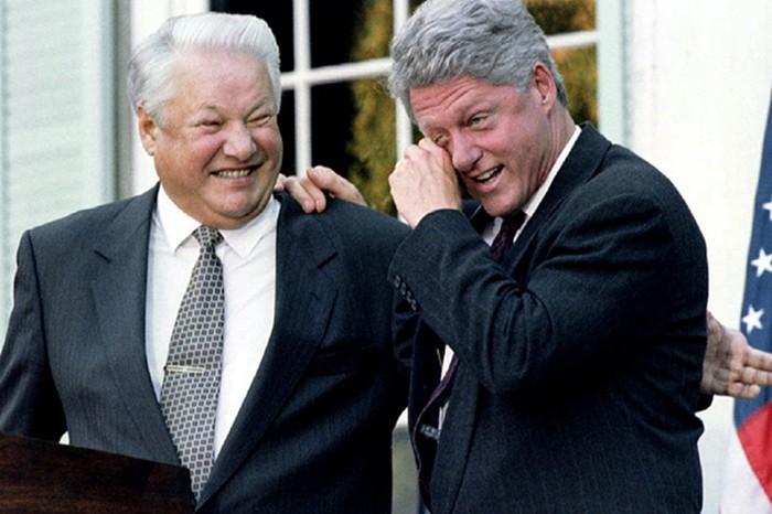 7 поступков Бориса Ельцина, которые шокировали мир