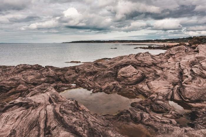 Объявлены победители фотоконкурса от Геологического общества Лондона