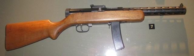 Виды оружия, которые появились на Финской войне