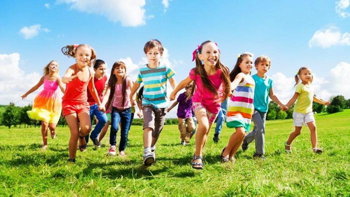 Куда отправить детей летом на отдых