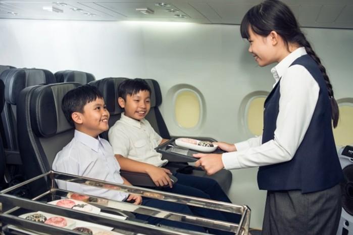 Бесплатные услуги для пассажиров самолета, о которых вы могли не знать