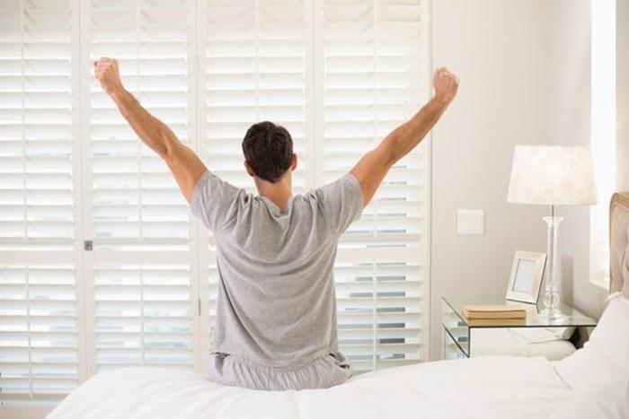 Как хорошо высыпаться, чтобы восполнить за ночь силы