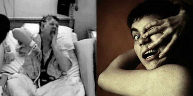Самые необычные психические заболевания, которые вызовут у вас шок