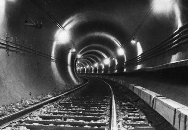 Какие станции метро в Москве так и не достроили