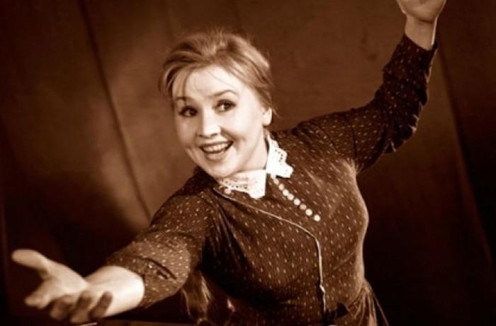 Что произошло с актрисой Екатериной Савиновой