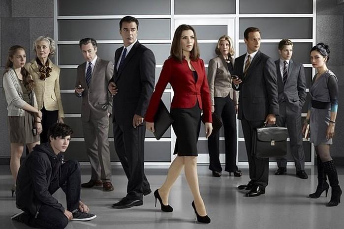 18 лучших сериалов по мнению критиков