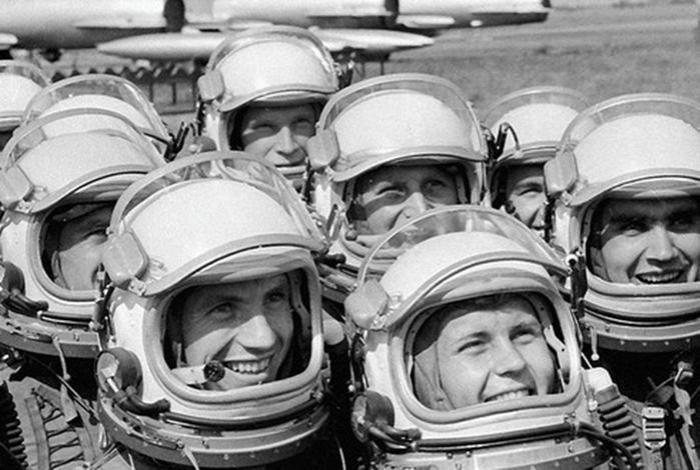 Главные миссии Советского Союза