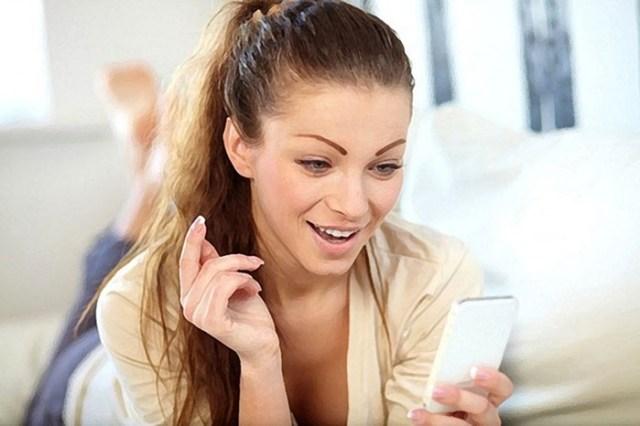 10 СМС, которые дают понять, что ты нравишься мужчине