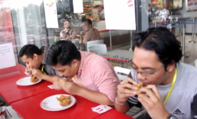 Ребята, которым уже не поможет Мезим, или Истории о людях, умерших во время соревнований по поеданию еды
