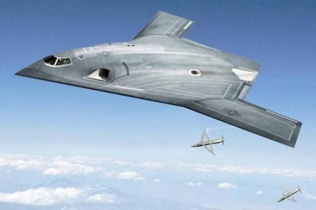 Впервые за 20 лет США активизировали ядерные бомбардировщики