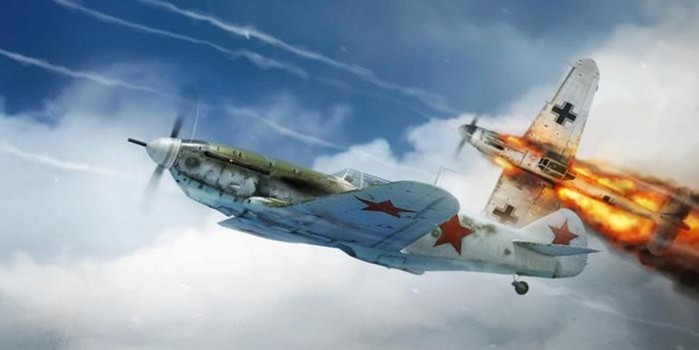 Воздушные тараны русских летчиков: самые знаменитые