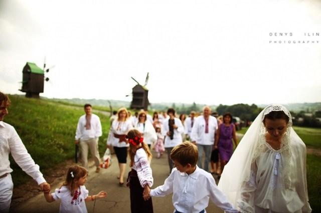 Самые лучшие свадебные фотографии