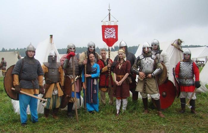 Русский каганат: каким было первое государство русских