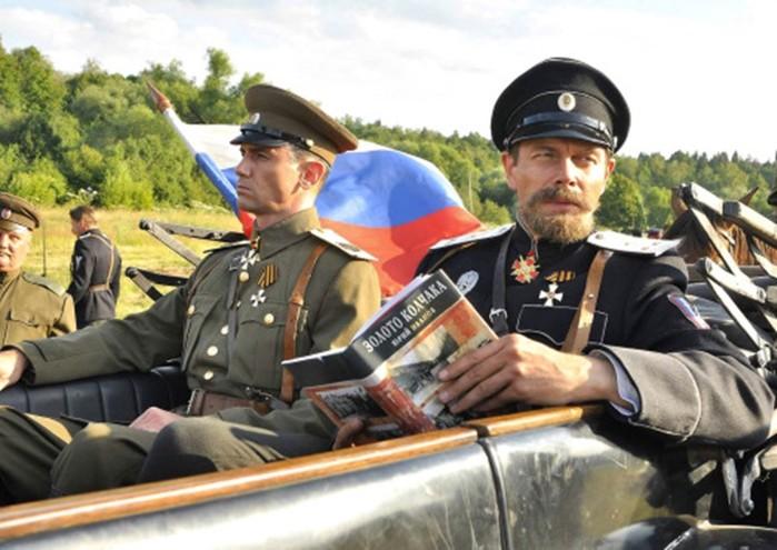 Вопрос к Колчаку. Куда пропал золотой запас Российской империи?