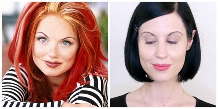 Модные тенденции бровей разных лет. Сто лет эволюции волосиков над глазами!