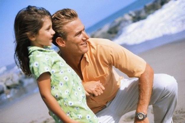 Девочки не виноваты в разводе своих родителей