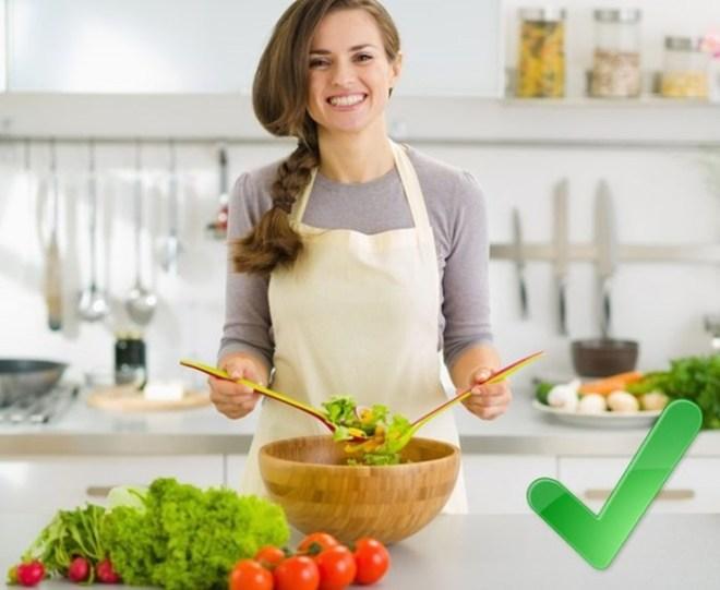 7 полезных привычек, чтобы не потолстеть