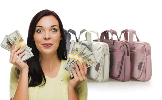 Как выбрать женскую сумку для ноутбука