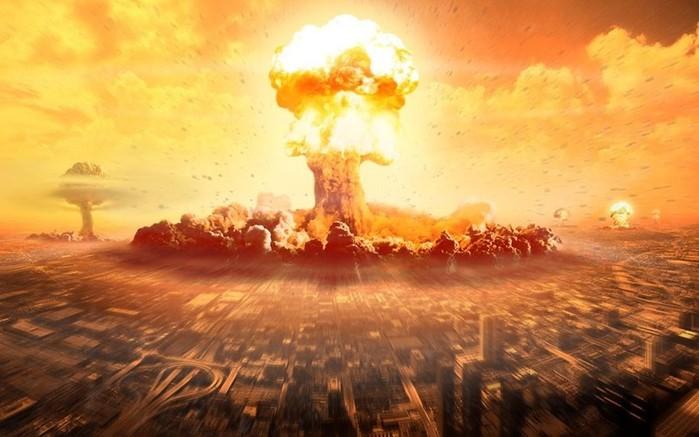 Третья мировая война: какие страны будут самыми безопасными?