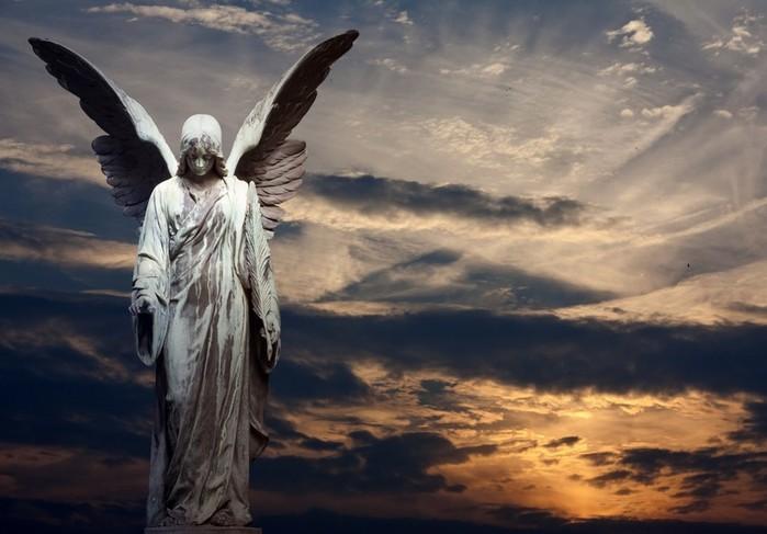 Приветы с того света. Тайные знаки из мира мертвых