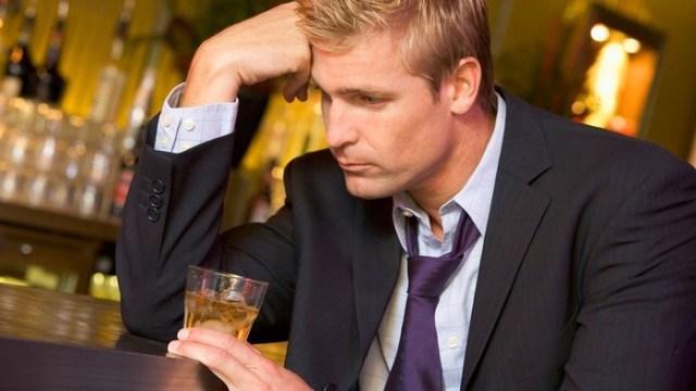 Несколько признаков, как распознать депрессию у мужчин
