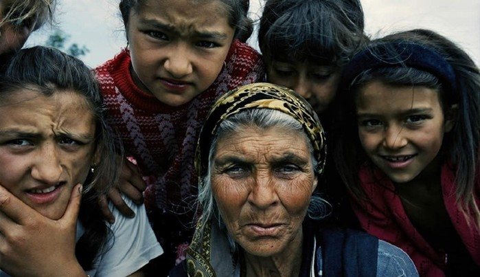 Интересные факты о цыганах