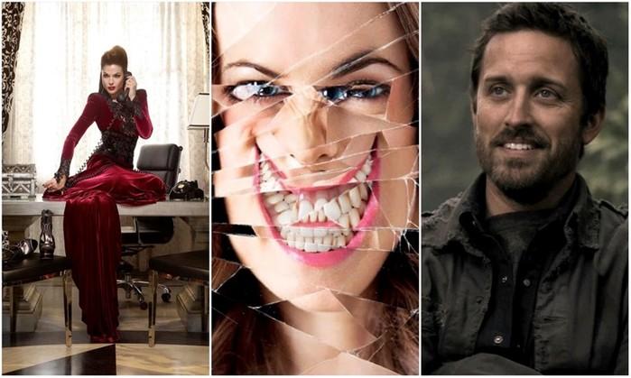 10 сериалов, которые нельзя было пропустить осенью