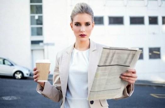 10 признаков того, что ты— очень умная женщина