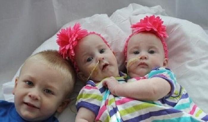 Материнское сердце было против аборта, несмотря на результаты УЗИ и рекомендации врачей...