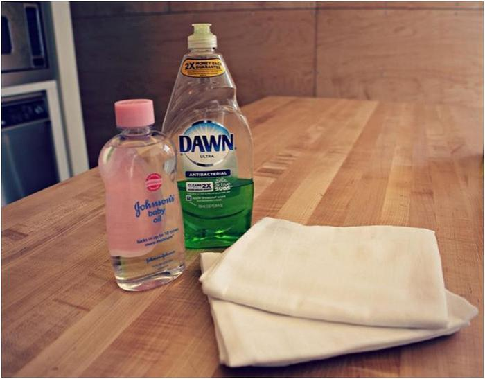 Чтобы блестело: неожиданный, но очень эффективный способ почистить всю «нержавейку» в доме