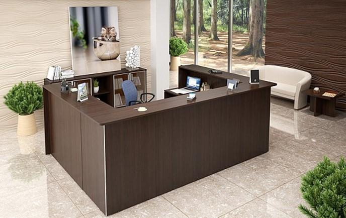 Компания «Офис 812». Мебель для офиса