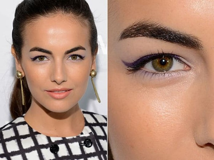 12 классных хитростей макияжа для нависших век   просто попробуйте!