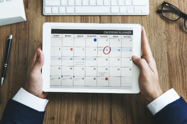 Можно ли перенести дату собеседования и как лучше это сделать