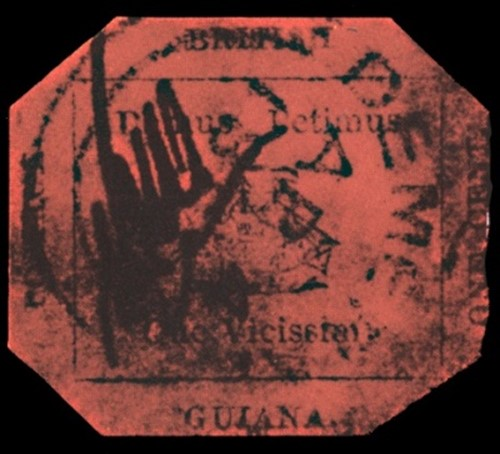Какие 10почтовых марок самые дорогие?