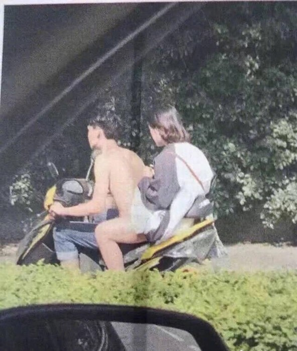 Оптическая иллюзия с «голым парнем» поставила в тупик пользователей сети