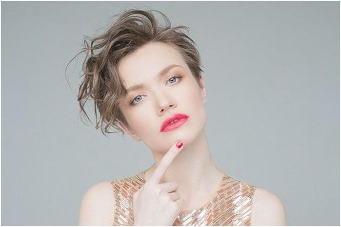 Таня Ткачук о женщинах   цитаты музыканта