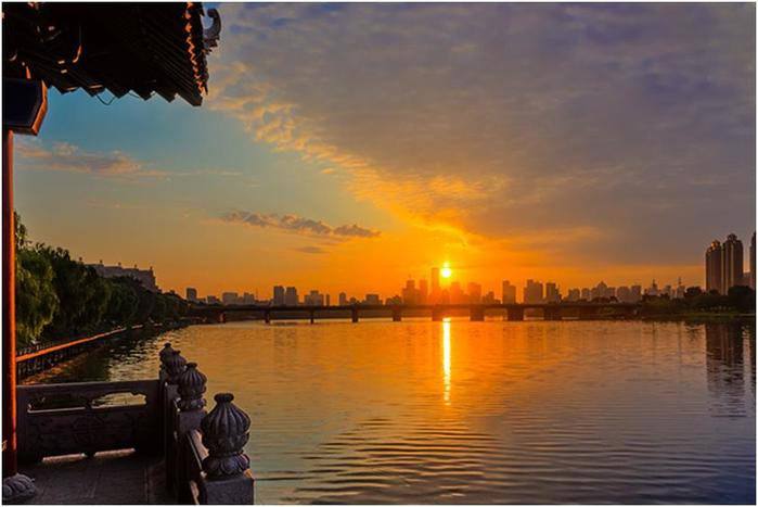 30 интересных фактов о Китае