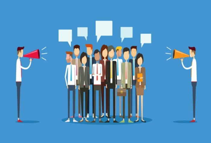 Крауд маркетинг, или Что скрывается в толпе