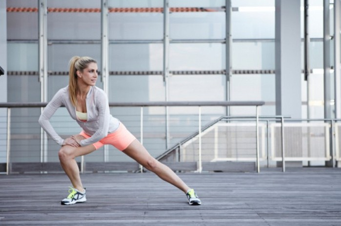 Суперкомплекс для похудения: короткая утренняя тренировка, которая подходит всем!