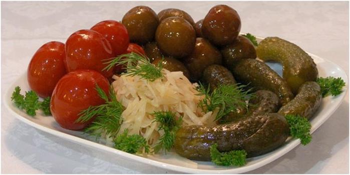 Топ 10 советских новогодних блюд. Фотографии и рецепты для ностальгирующих