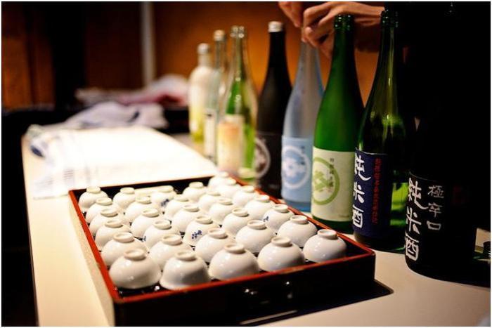 Национальные спиртные напитки, изготавливаемые из зерна