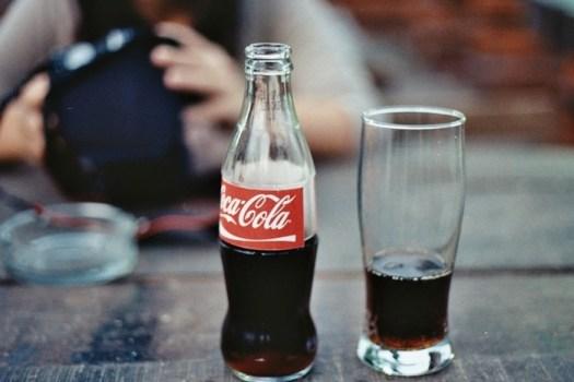 Интересные факты о «Кока Коле», которые вы не знали!
