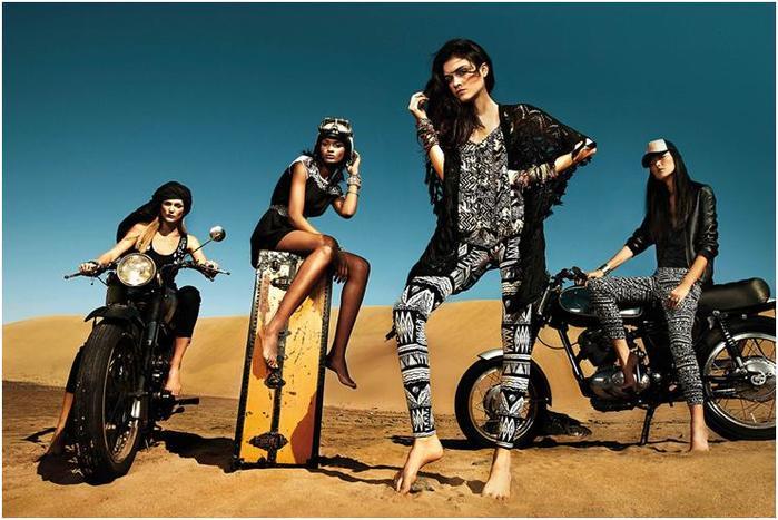 Интересные факты о модных брендах